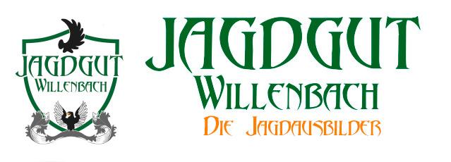 Jagdgut_willenbach_wappen_jagdausbilder - Jagdschule Heilbronn & Jagdschein Heilbronn