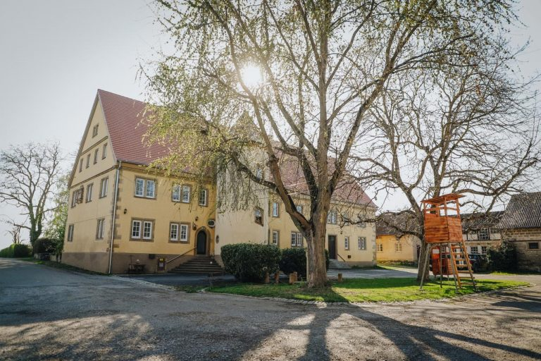 jagdgut_willenbach_jagdschule_heilbronn_oedheim - Jagdschule Heilbronn & Jagdschein Heilbronn
